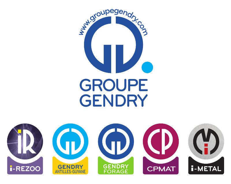 Groupe Gendry